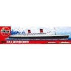 Classic Kit loď RMS Queen Elizabeth 1 1:600