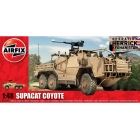 Airfix Supacat HMT600 Coyote (1:48)