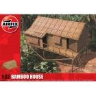 Classic Kit diorama Bamboo House 1:32