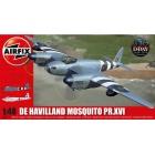 Airfix de Havilland Mosquito PRXVI (1:48)