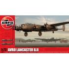 Classic Kit letadlo Avro Lancaster BII 1:72