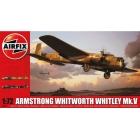 Airfix Armstrong Whitworth Whitley Mk.V (1:72)