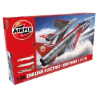 Airfix English Electric Lightning F1/F1A/F2/F3 (1:48) reedice