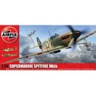 Classic Kit letadlo Supermarine Spitfire MkIa 1:24
