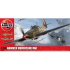 Classic Kit letadlo Hawker Hurricane MkI 1:24