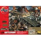 Airfix diorama D-Day Battlefront (1:76)