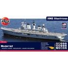 Airfix HMS Illustrious (1:350)