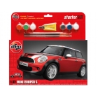 Airfix MINI Cooper S (1:32) (set)