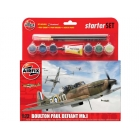 Airfix Airfix Boulton Paul Defiant (1:72) nová forma (set)