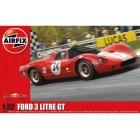 Airfix Ford 3 Litre GT (1:32) - reedice (set)