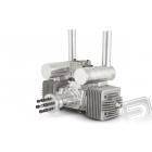 Motor DLA 180 ccm včetně tlumiče a příslušenství