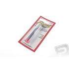 20103 Polokonkávní čepel pro řezbářský nůž K7, 2ks