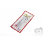 20106 Malá konkávní čepel pro řezbářský nůž K7, 2ks