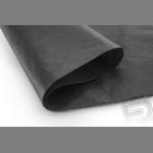 Potahový papír černý 50,8x76,2cm