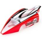 Blade Mach 25 FPV: Kabina
