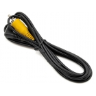 Fat Shark kabel RCA - 4P Jack 2m