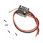 Yuneec Q500: Regulátor střídavý přední