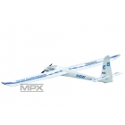 264271 EasyGlider PRO Electric Blue edition RR +