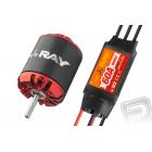 Combo set RAY G2 C3548-900 + RAY 70A regulátor
