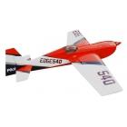 Edge 540 scale 30% (2 200 mm) 50cc (červeno/bílá)