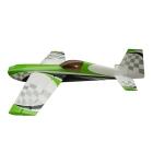 Extra 330SC scale 28% (1 850 mm) 30cc (zeleno/bílá)