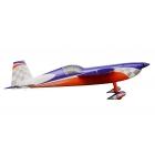 Extra 330SC scale 30% (2 240 mm) 50cc (oranžovo/fialová)