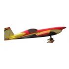 Extra 330SC scale 30% (2 240 mm) 50cc (červeno/žlutá)