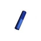 Tlumič GTX: Tělo hliníkové modré