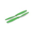 Aton: Vrtule zelené (2) se šrouby