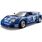 Bburago 1:18 Plus Bugatti EB 110 Le Mans 1994