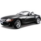 Bburago BMW Z4 1:18 černá