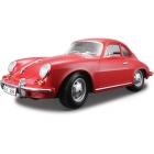 Bburago 1:18 Porsche 356B Coupe (1961)