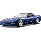 Bburago 1:18 Chevrolet Corvette