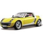 Bburago 1:18 Smart Roadster