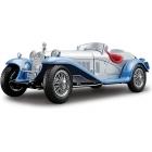 Bburago 1:18 Alfa Romeo 8C 2300 Spider Touring (1932)