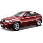 Bburago 1:18 BMW X6 M