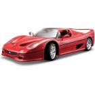 Bburago 1:18 Ferrari F50 (closed top)