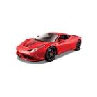 Bburago 1:18 Sign. Ferrari 458 Speciale