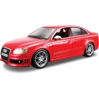 Bburago 1:24 Audi RS4