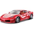 Bburago 1:24 Ferrari F430 Fiorano
