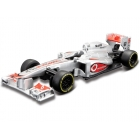 Bburago McLaren Race Team 2013 1:32 Button