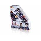 Bburago RC Red Bull Racing Team 2012 1:32