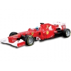 Bburago Ferrari F10 1:32 Alonso