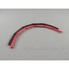 Smršťovací bužírka 5.0mm červená / černá (1+1m)