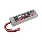 Power Racing 30C-4000mAh-7,4V-LiPo Stick Hardcase-T-DYN