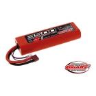 Corally LiPol Sport Racing 7.4V 3500mAh 45C Deans