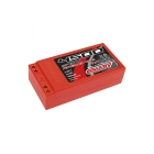 Corally LiPol Sport Racing 7.4V 4500mAh 45C