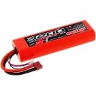 Corally LiPol Sport Racing 11.1V 3200mAh 45C Deans