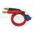 Nabíjecí kabel s banánky - EC3