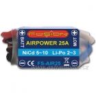 Stejnosměrný regulátor AirPower FB 25A
